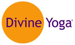 Totally Divine Yoga Logo